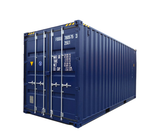 20′ Dry Containers